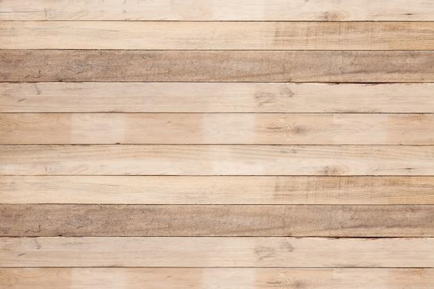 De oude houten achtergrond van de plankmuur, oude houten ongelijke textuurachtergrond