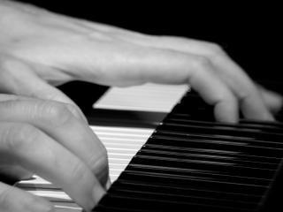 De pianoman