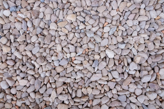 De rots van stenen stenen textuur en achtergrond