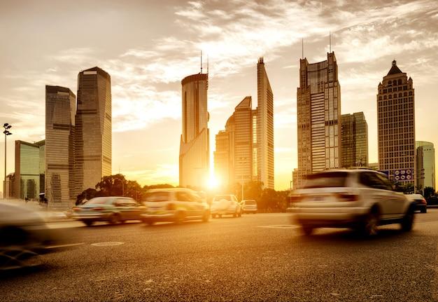 De straten van shanghai