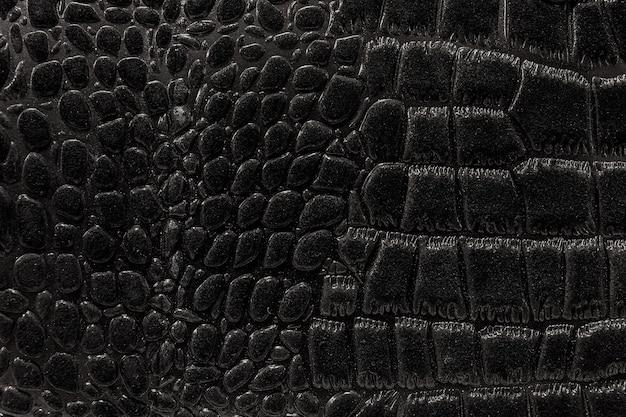 De textuur van de huid is grijs