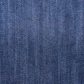 De textuur van de jeansstof naadloze klomp als achtergrond