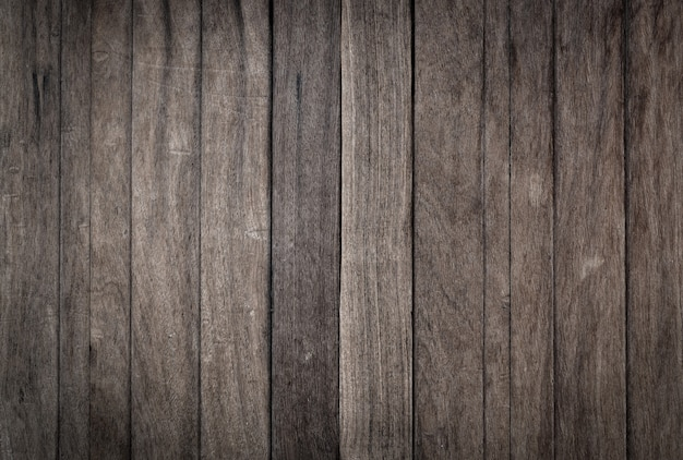De uitstekende oude houten achtergrond van de muurtextuur, rustieke stijl