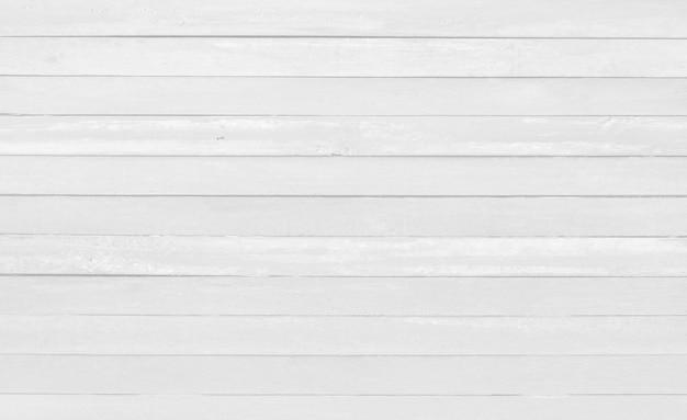 De wijnoogst schilderde houten muurachtergrond, textuur van witte grijze kleur met oud natuurlijk patroon voor het werk van de ontwerpkunst.