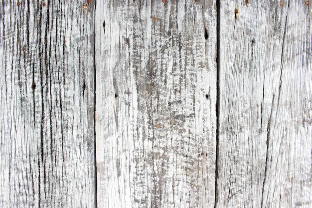 De witte houten achtergrond van de lijsttextuur