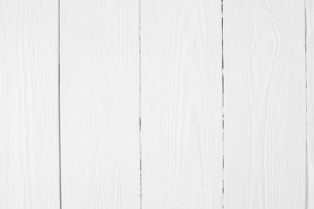 De witte oude houten muur van het rijpatroon van huis voor textuur
