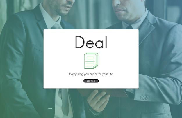 Deal approval arrangement union alliance-factoren