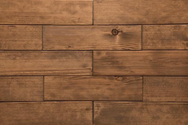Decoratieve achtergrond van houtstructuur