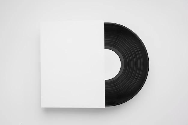 Decoratieve vinyl mockup