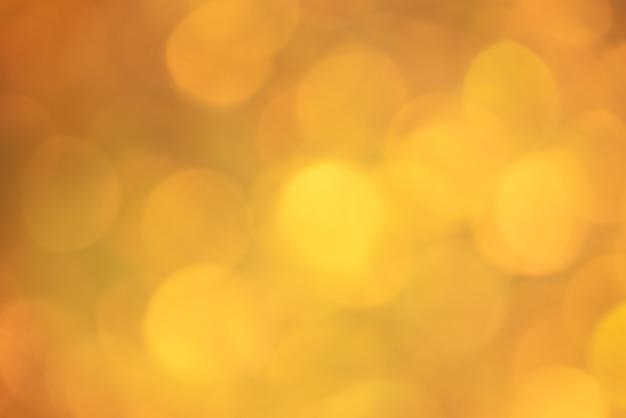 Defocus licht gouden kerst kleur. glitter achtergrond, nieuwjaar.