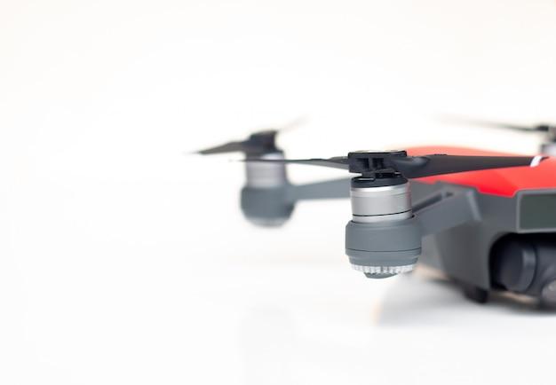 Delen van drones, motoren, propellers en servo's