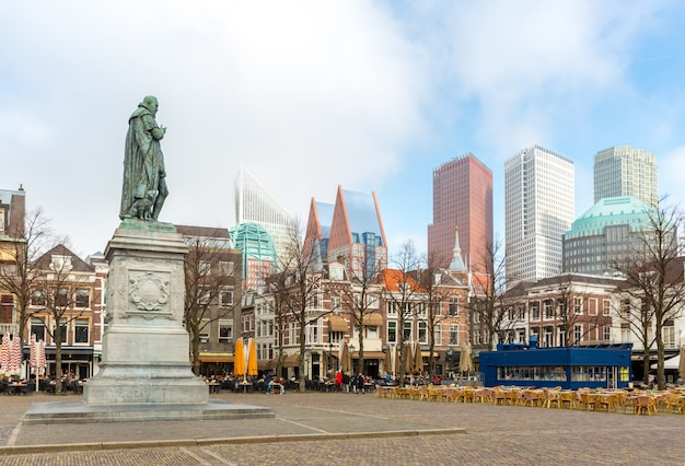 Den haag nederland