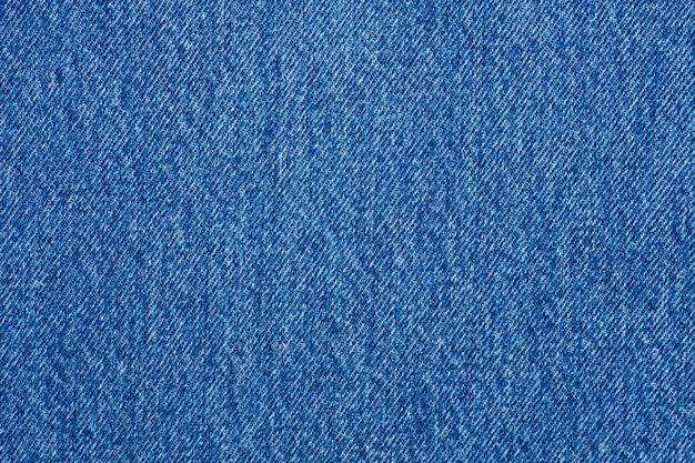 Denim blue jeans textuur
