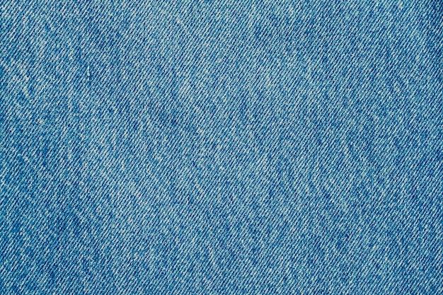 Denim jeans textuur patroon achtergrond