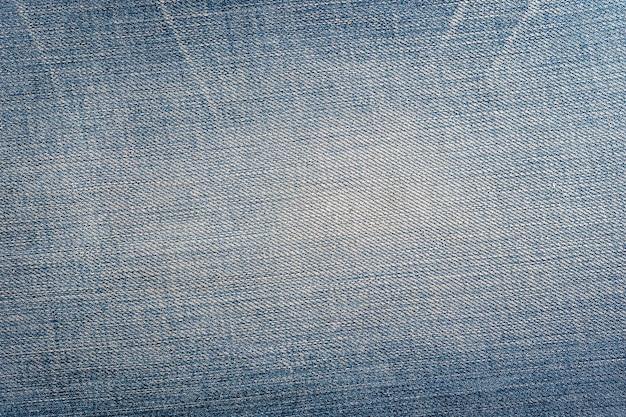 Detail en textuur van spijkerbroek achtergrond of achtergrond
