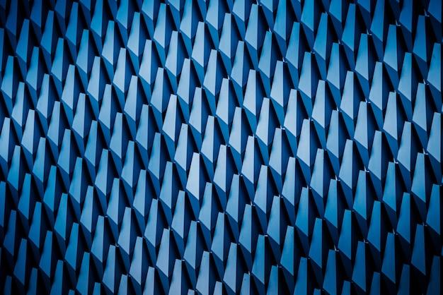 Detail schot van patroon muur