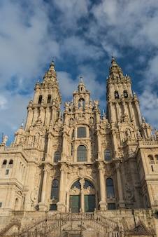 Details van galicië
