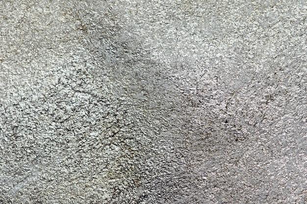 Details van zilveren textuur abstracte achtergrond