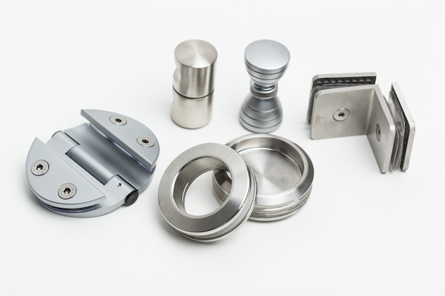 Deuren en accessoires - industrieel