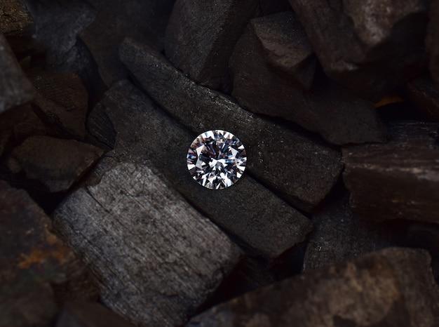 Diamant voor sieraden