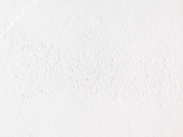Dicht wit betoncement voor achtergrond en textuur;