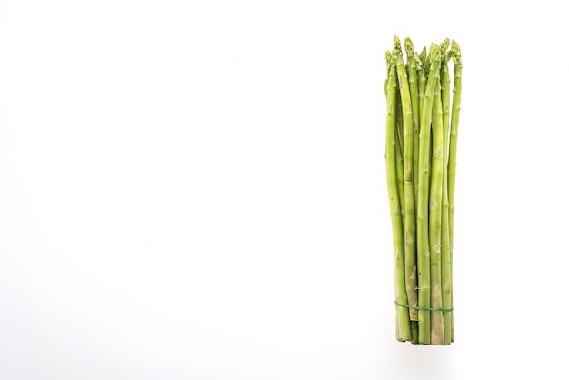 Dieet natuur verse groente ingrediënt