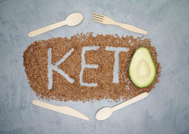 Dieet voor het gezonde lichaam ketogeen dieet en gezond eten