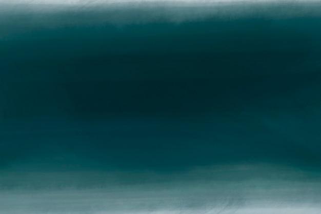Diepblauwe oceaan aquarel textuur achtergrond