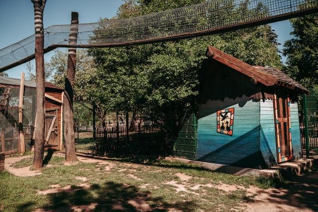 Dierenpark escher dã © ierpark in esch sur alzette