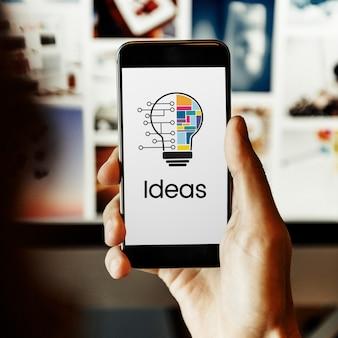 Digitale ideeën