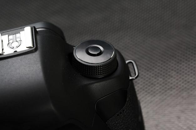 Digitale spiegelreflexcamera