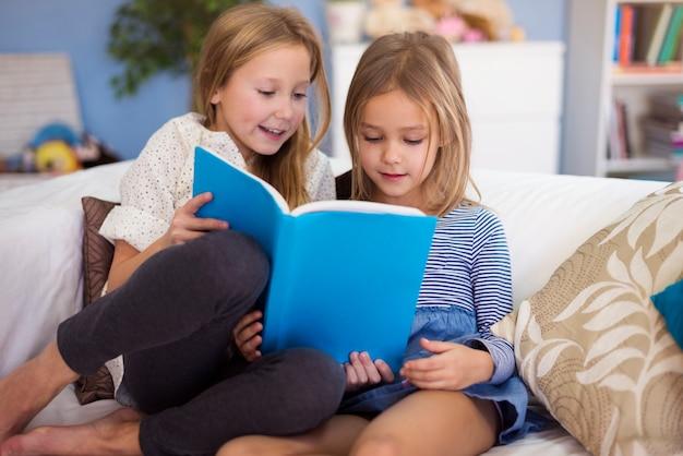 Dit is hun favoriete boek