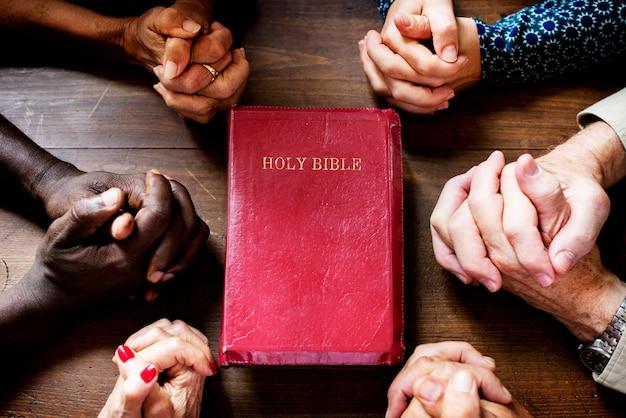 Diverse religieuze opnamen