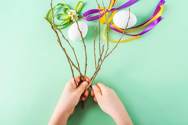 Diy en de creativiteit van kinderen.