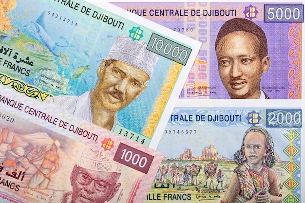 Djiboutiaanse frank