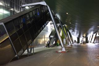 Dlr-station