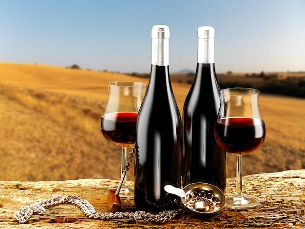 Doc wijn