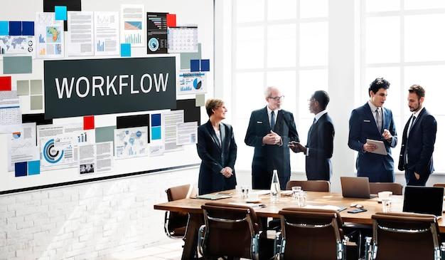 Documenten papierwerk gegevens informatie concept
