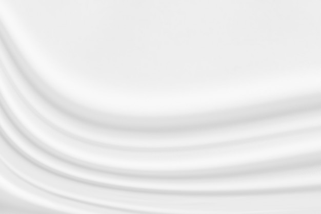 Doek zachte golven textuur