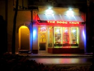 Dogg haus
