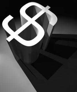 Dollar icoon