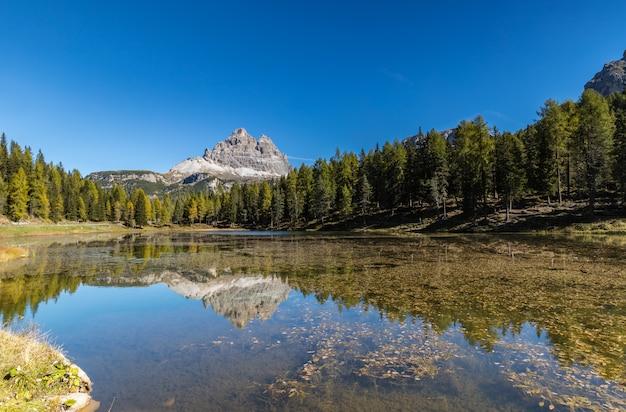 Dolomieten: onvergetelijke momenten in de bergen