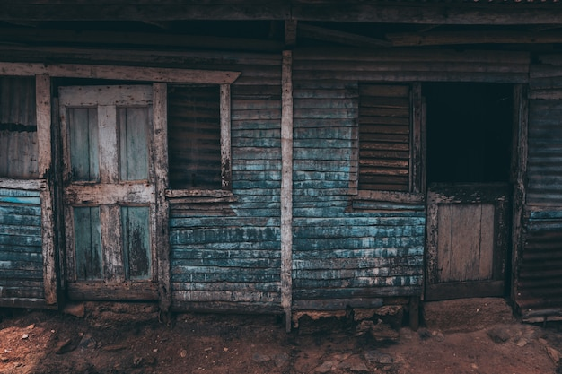 Dominicaans huis
