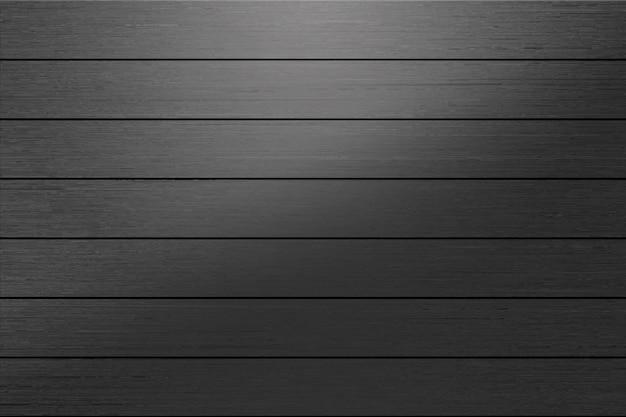 Donker houten muuroppervlak