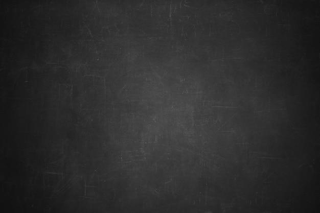 Donker schoolbord