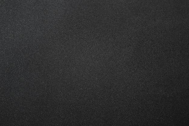 Donker zwarte textuur achtergrond