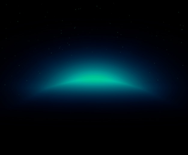 Donkerblauw melkweg ruimte met sterren goed te gebruiken als astronomie backgrou