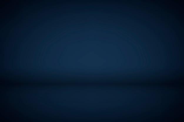 Donkerblauwe effen gestructureerde achtergrond