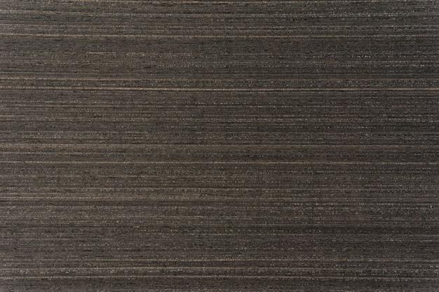 Donkere bruine houten natuurlijke oppervlakte als achtergrond en textuur.