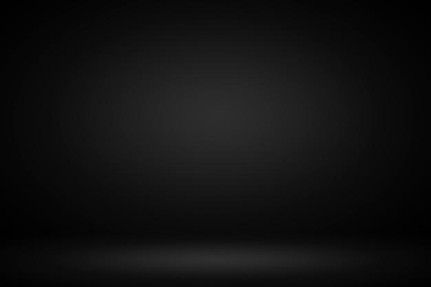 Donkere effen grijze muur product achtergrond